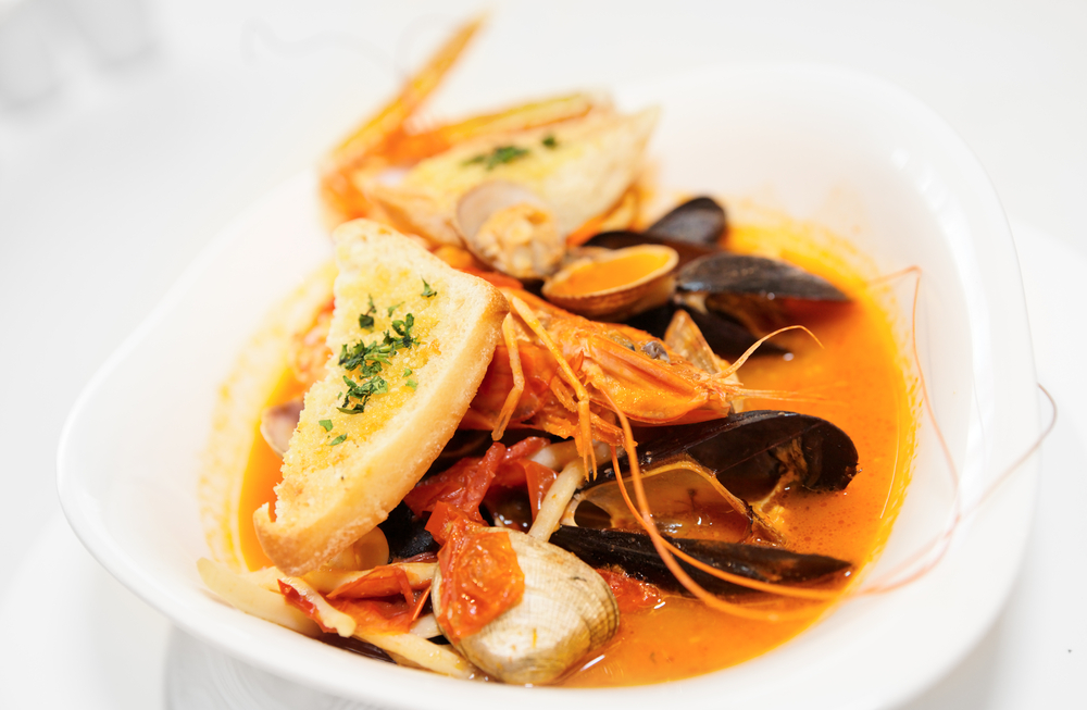 Fabulous food to eat in the south of france south france for Cuisine francaise